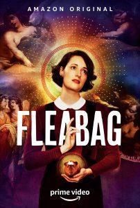 affiche série fleebag